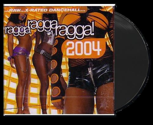 Ragga Ragga Ragga 2004 - Various Artists (LP)