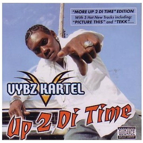 Up 2 Di Time - Vybz Kartel