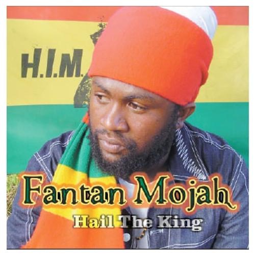 Hail The King - Fantan Mojah