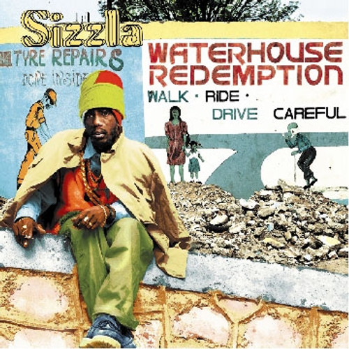 Waterhouse Redemption - Sizzla