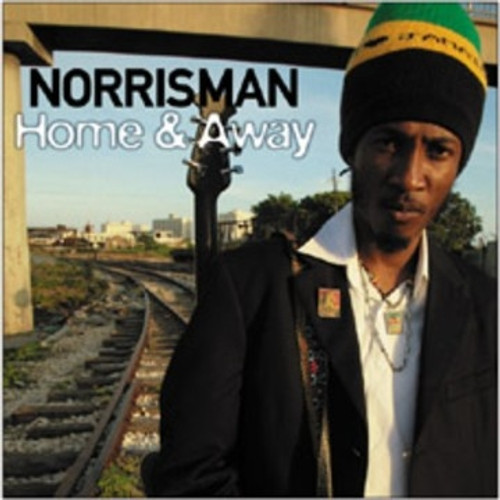 Home & Away - Norrisman (LP)