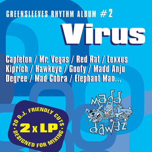 Virus - Various Artists