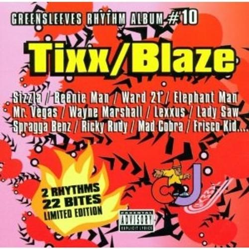 Tixx & Blaze - Various Artists