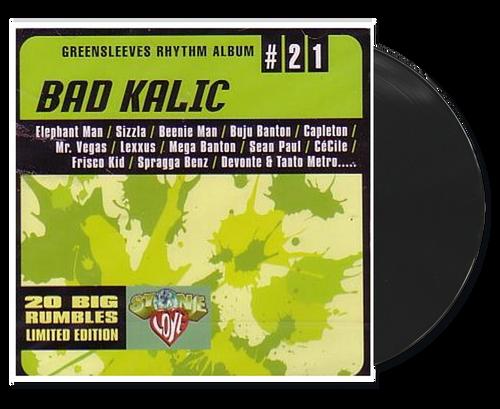 Bad Kalic Rhythm - Various Artists (LP)