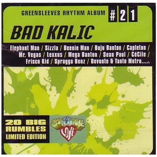 Bad Kalic Rhythm - Various Artists