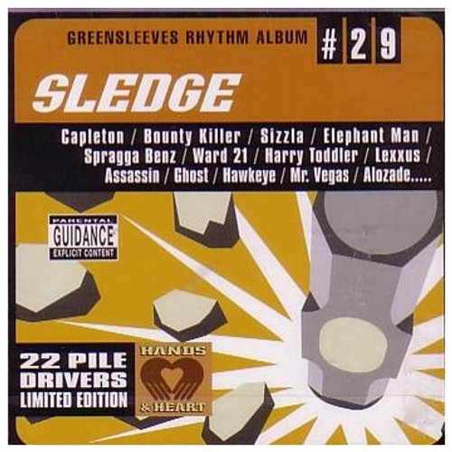 Sledge - Various Artists