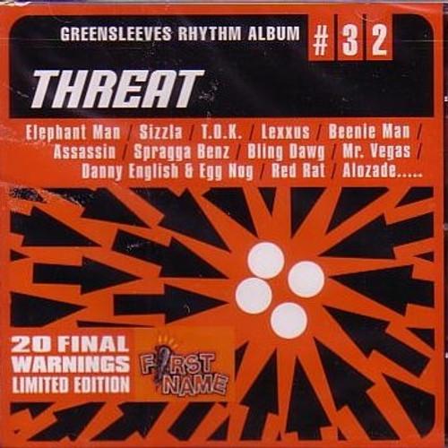 Threat - Various Artists