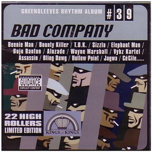 Bad Company - Various Artists