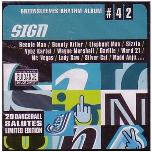 Sign - Various Artists