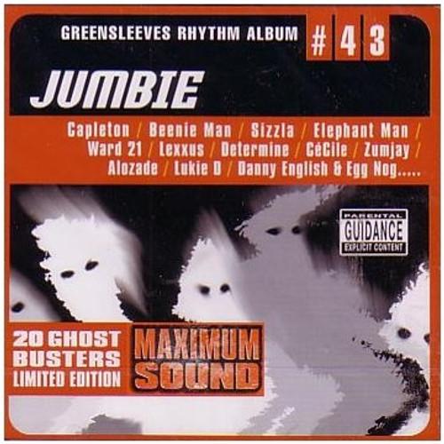 Jumbie - Various Artists