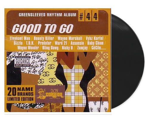 Good To Go (2LP)- Various Artists (LP)