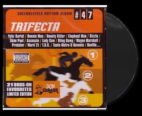 Trifecta - Various Artists (LP)