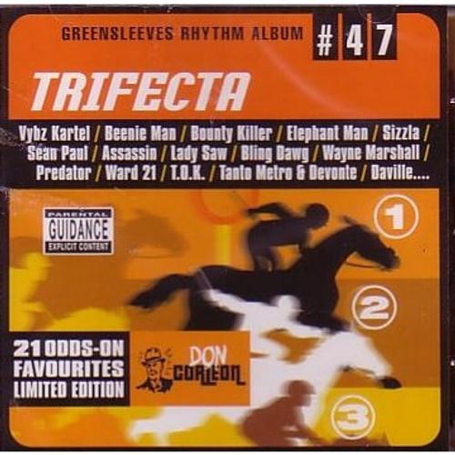 Trifecta - Various Artists
