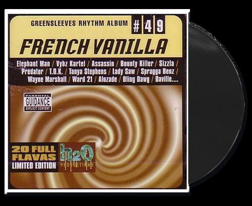 French Vanilla - Various Artists (LP)