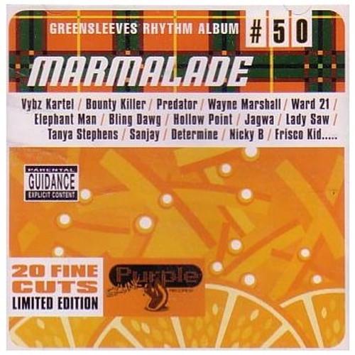 Marmalade - Various Artists