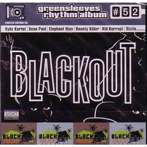 Blackout - Various Artists