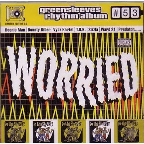 Worried - Various Artists