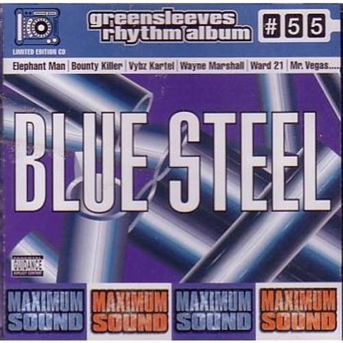 Blue Steel - Various Artists