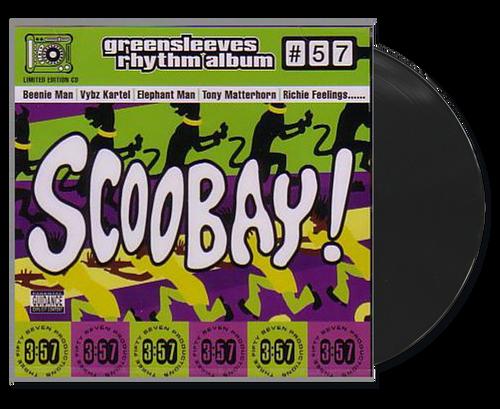 Scoobay - Various Artists (LP)