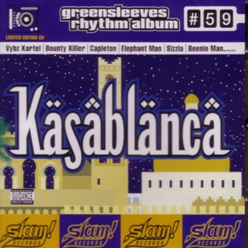 Kasablanca - Various Artists