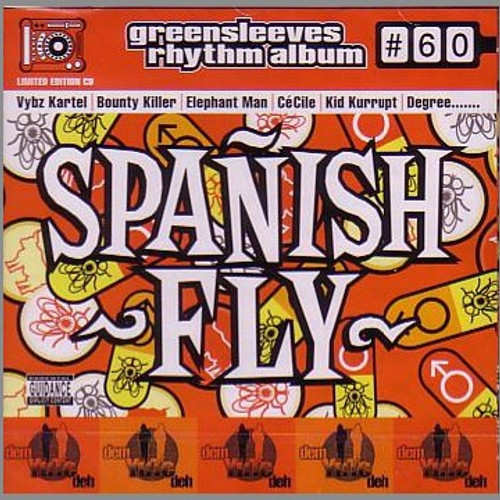 Spanish Fly - Various Artists