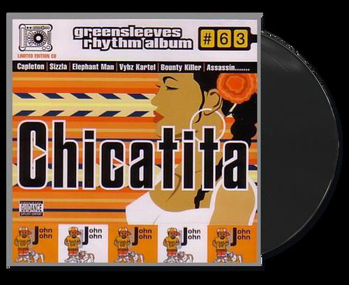Chicatita - Various Artists (LP)