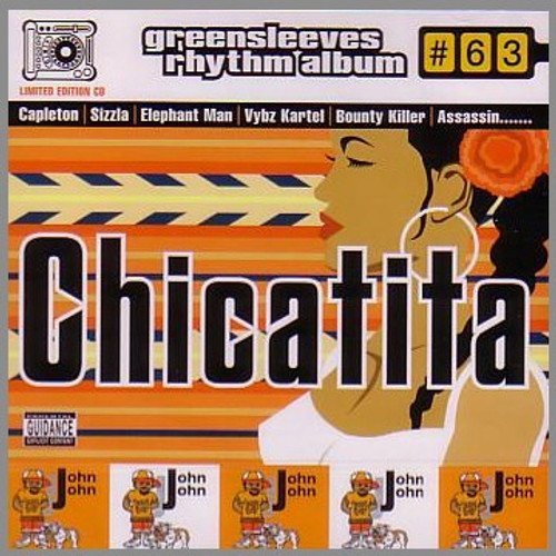 Chicatita - Various Artists