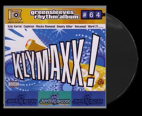 Klymaxx - Various Artists (LP)