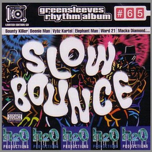 Slow Bounce - Various Artists