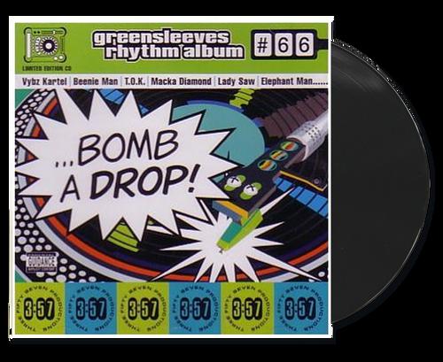 Bomb A Drop - Various Artists (LP)