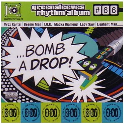 Bomb A Drop - Various Artists