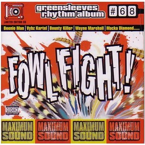 Fowl Fight - Various Artists
