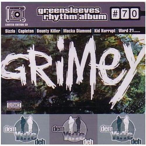 Grimey - Various Artists