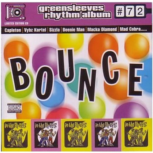 Bounce - Various Artists