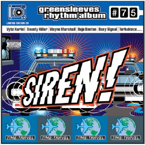 Siren - Various Artists