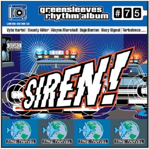 Siren - Various Artists