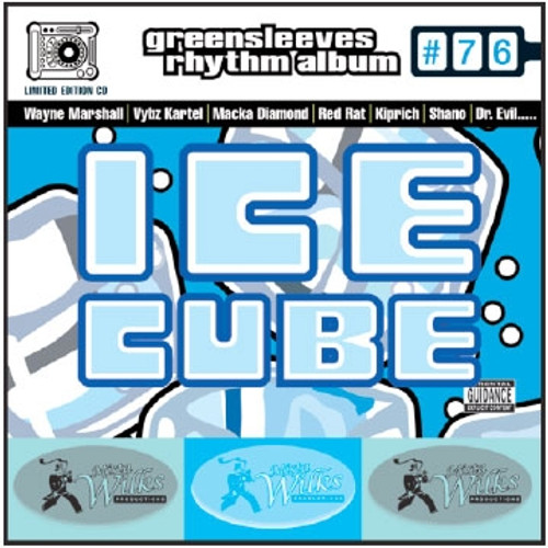 Ice Cube - Various Artists