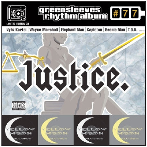 Justice - Various Artists