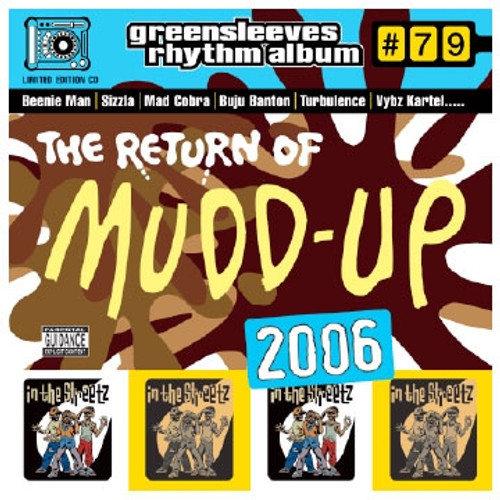 The Return Of Mudd-up 2006 - Various Artists