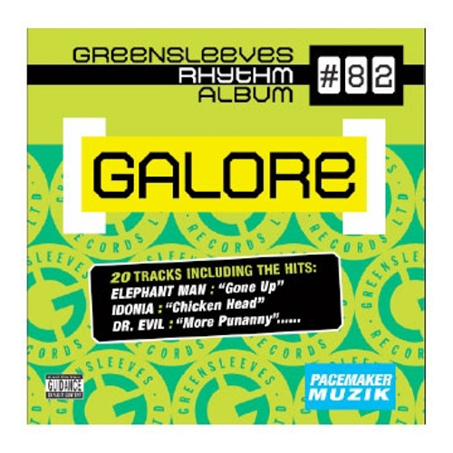 Galore - Various Artists