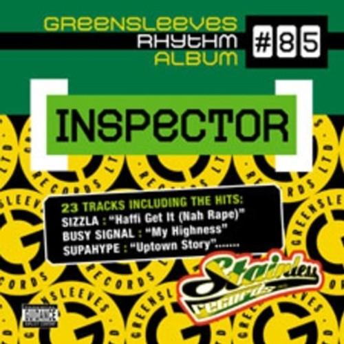 Inspector - Various Artists