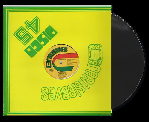 Bloody Eyes - Keith Hudson (12 Inch Vinyl)