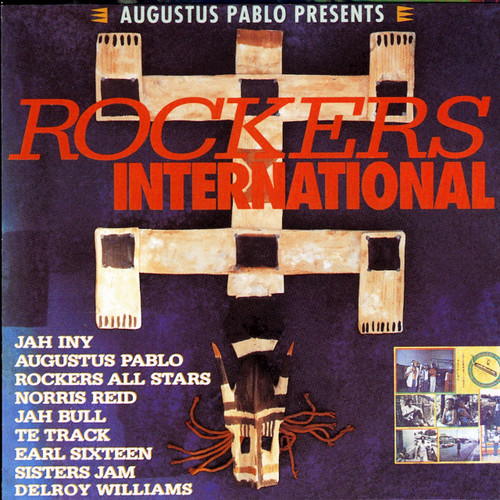Rockers International - Various Artists