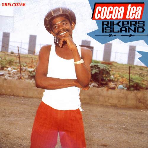 Rikers Island - Cocoa Tea