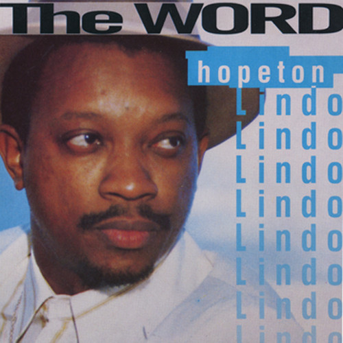 Word - Hopeton Lindo