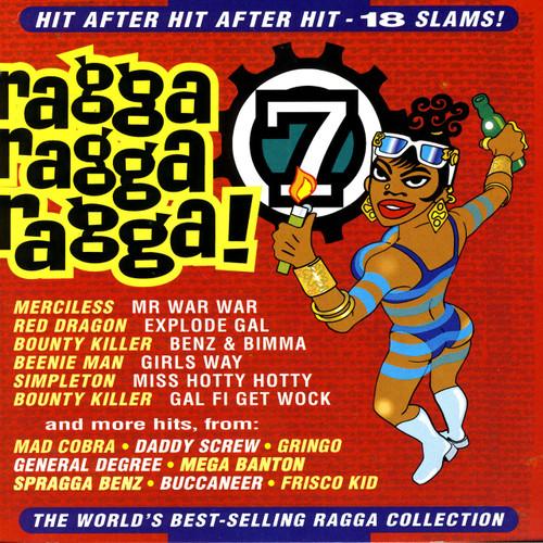 Ragga Ragga Ragga 7 - Various Artist