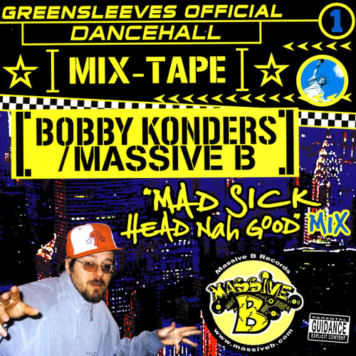 Bobby Konders Official Mixtape 1 - Various Artists