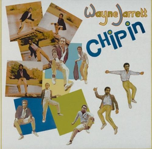 Chipin - Wayne Jarrett (LP)