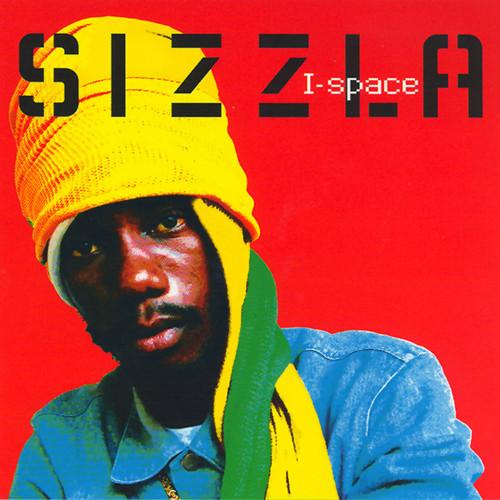 I-space - Sizzla