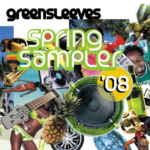 Greensleeves Spring Sampler 2008 - Various Artists